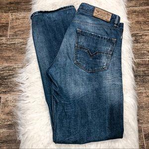 Diesel means jeans Larkee  31/32
